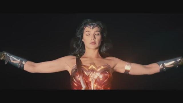 "Trailer: ""Wonder Woman"""