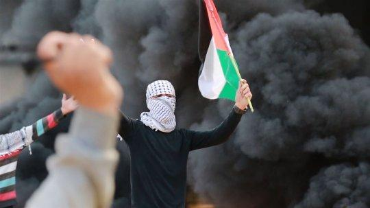 Proteste in Gaza: Friedliche Demonstrationen zur Nakba?