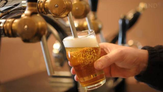 So teuer könnte Bier werden