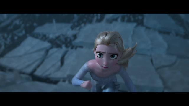 Frozen 2 - Der Trailer