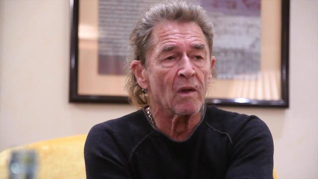 Peter Maffay droht Semperopernball mit Absage