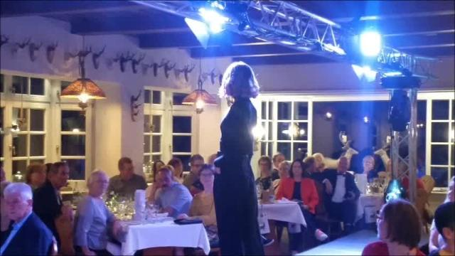 Wild Fashion Dinner in Damerow, Teil 2